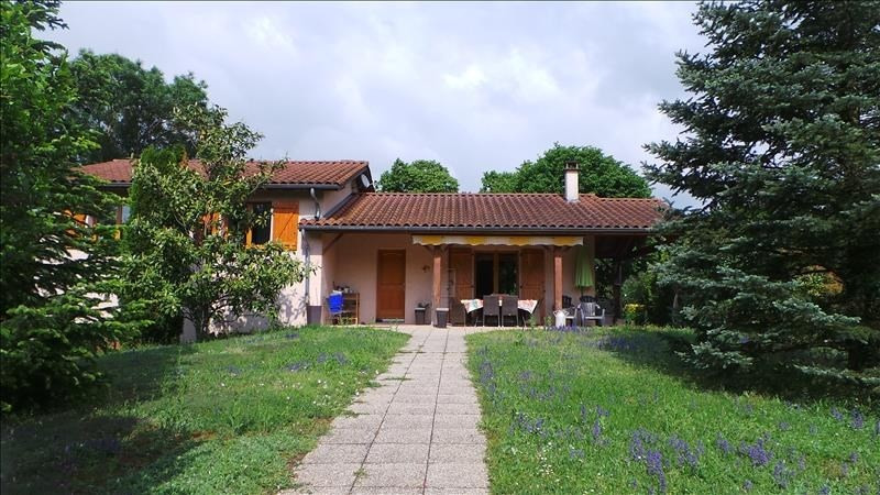 Vente maison / villa Blyes 280 000€ - Photo 1