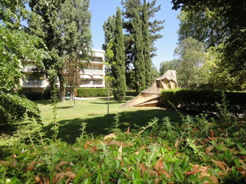 Sale apartment Aix en provence 445 000€ - Picture 1