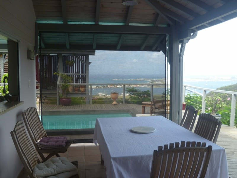 Sale house / villa St martin 510000€ - Picture 3