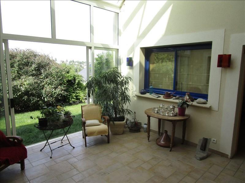 Vente de prestige maison / villa Marly-le-roi 1195000€ - Photo 8