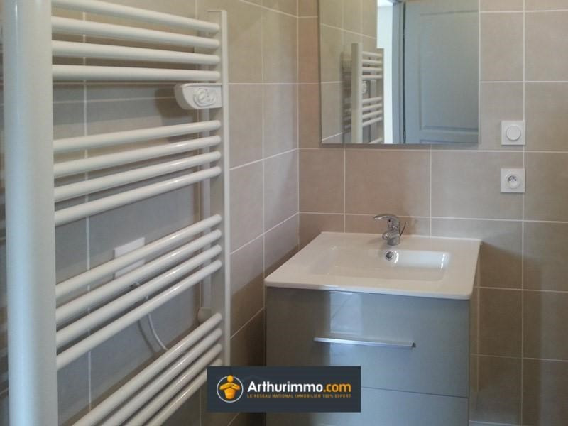 Investment property building Morestel 289000€ - Picture 4
