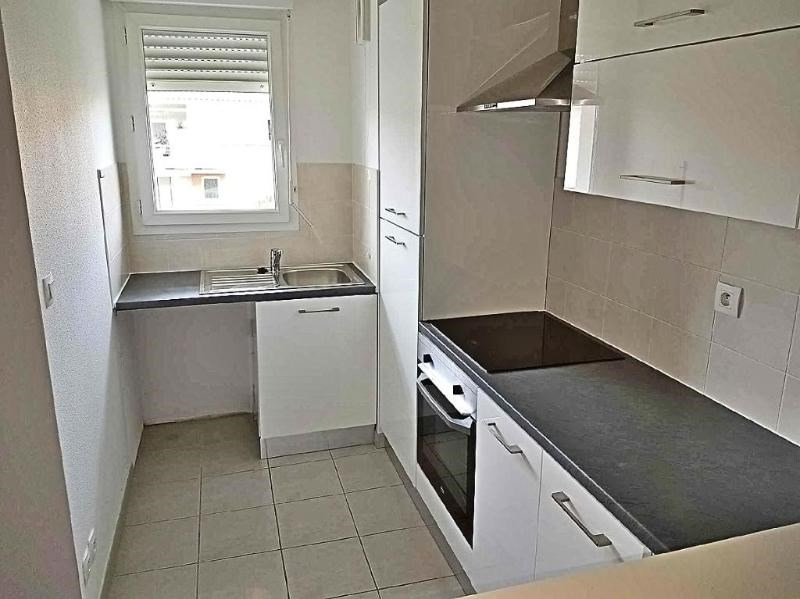 Rental apartment Aussonne 659€ CC - Picture 4