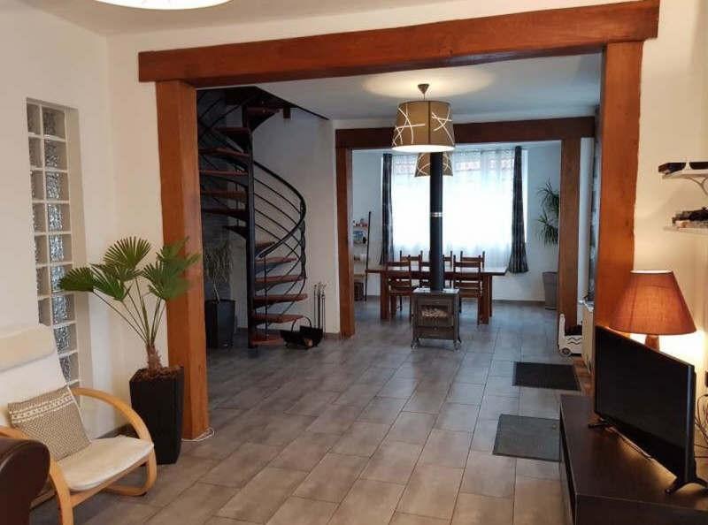 Vente maison / villa Bornel 231800€ - Photo 2