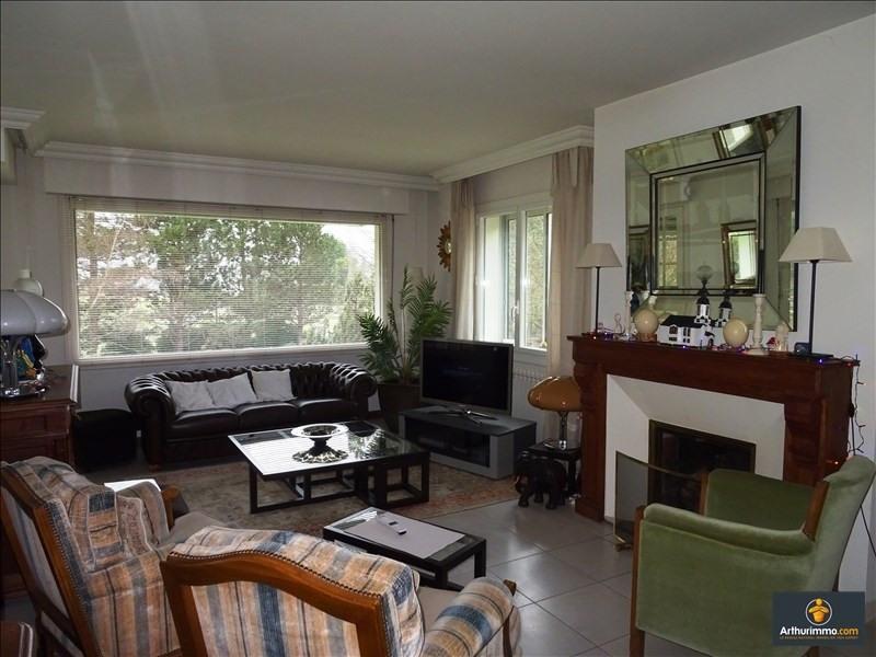 Vente maison / villa Hillion 308800€ - Photo 4