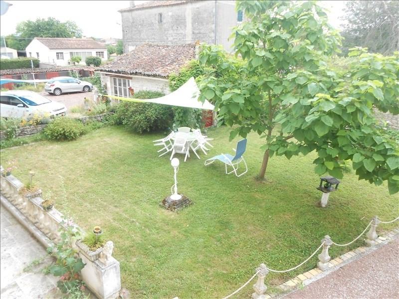 Sale house / villa Aulnay 184625€ - Picture 8