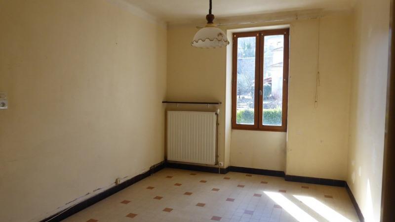 Vente maison / villa Labégude 86000€ - Photo 5