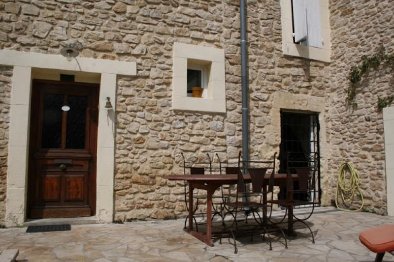 Vendita casa Bagnols sur ceze 219900€ - Fotografia 9