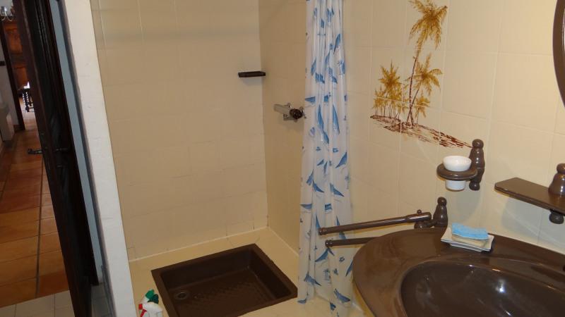 Location vacances appartement Cavalaire 900€ - Photo 15
