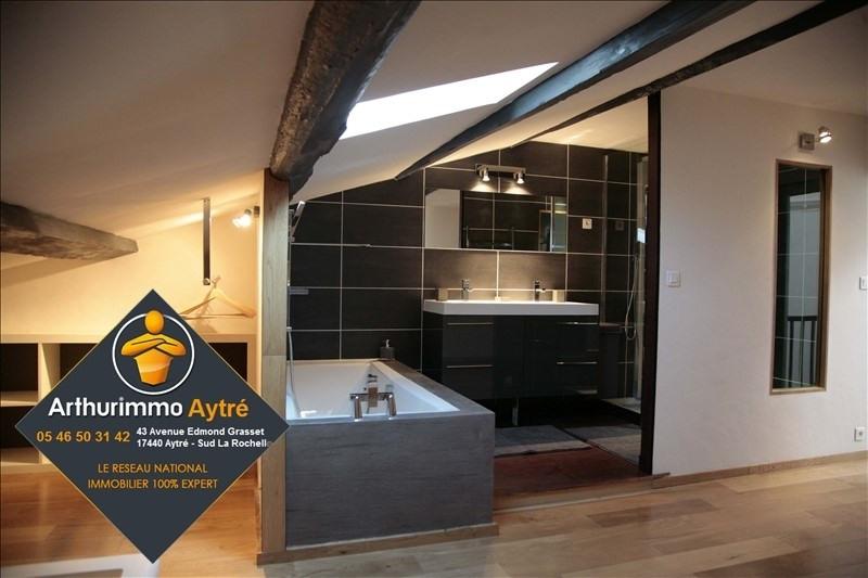 Sale apartment Rochefort 228800€ - Picture 5