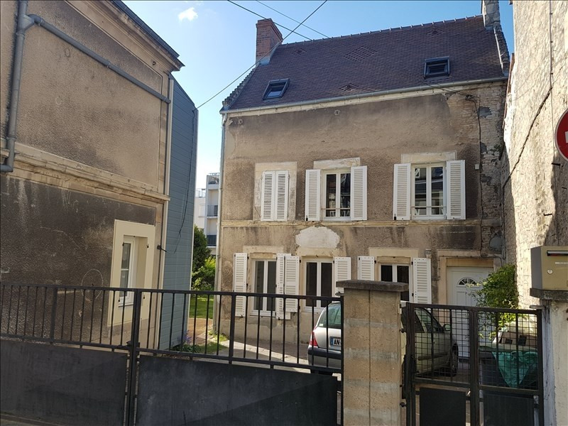Sale house / villa Caen 312 000€ - Picture 1