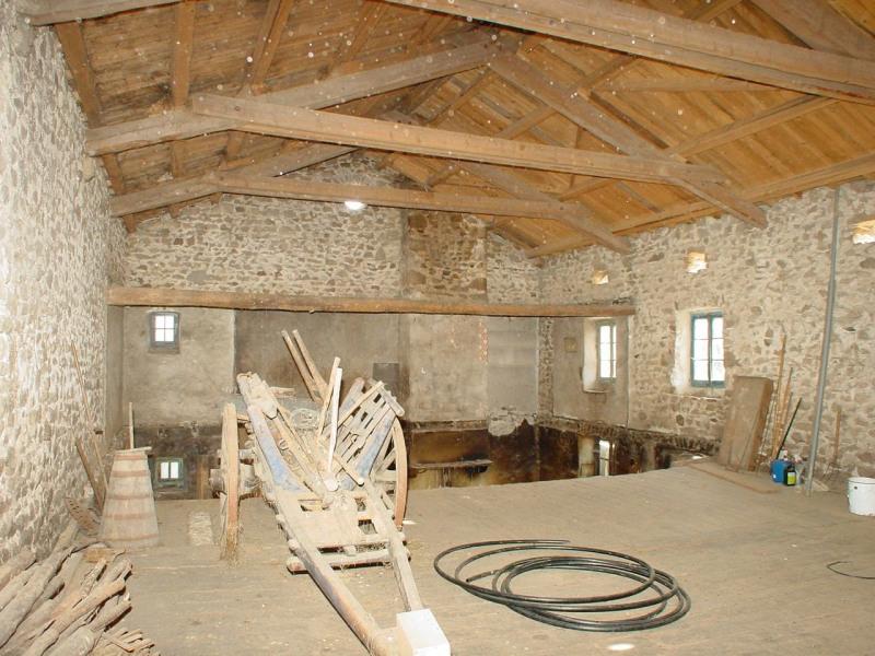 Sale house / villa Tence 115000€ - Picture 6