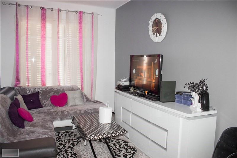 Vente appartement Toulon 80000€ - Photo 1