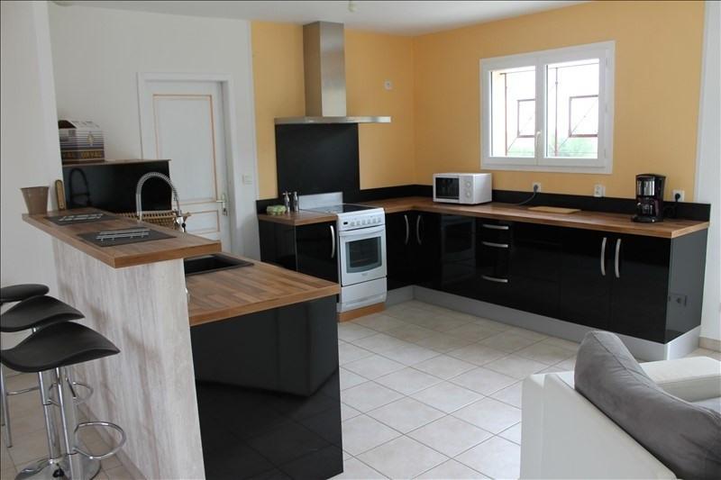 Sale house / villa Langon 171000€ - Picture 4