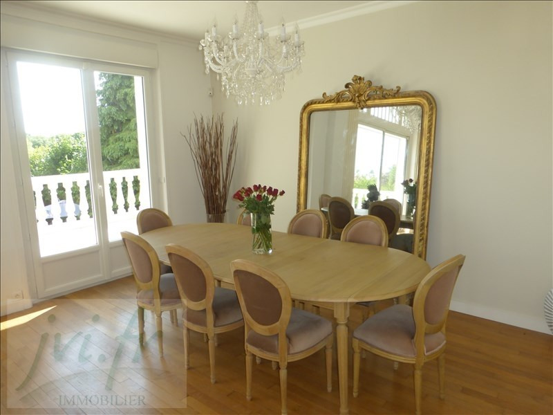 Deluxe sale house / villa Montmorency 1 275 000€ - Picture 7