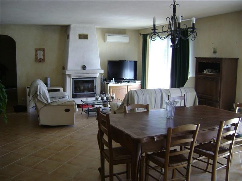 Vente maison / villa Villecroze 315000€ - Photo 6