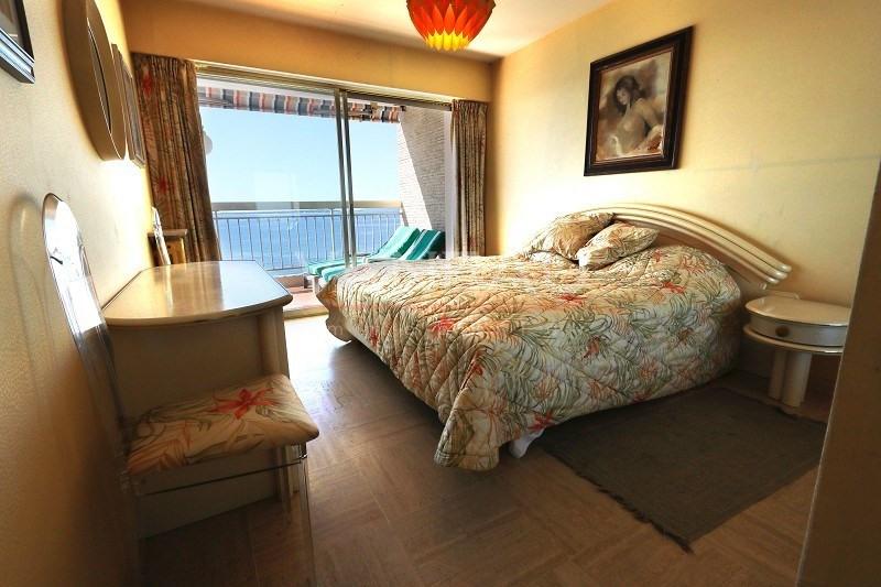 Vente appartement Juan-les-pins 424000€ - Photo 3