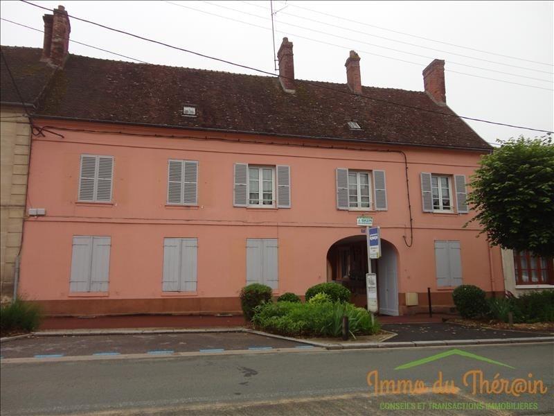 Rental apartment Noailles 545€ CC - Picture 1