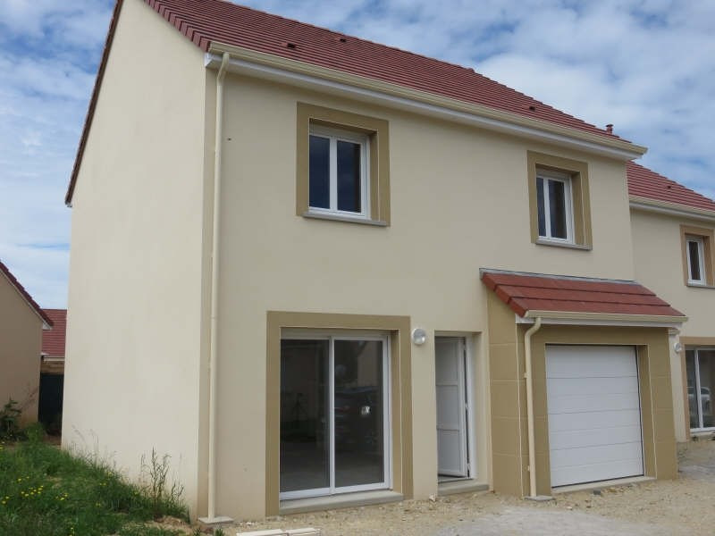 Vente maison / villa Alencon 162000€ - Photo 1