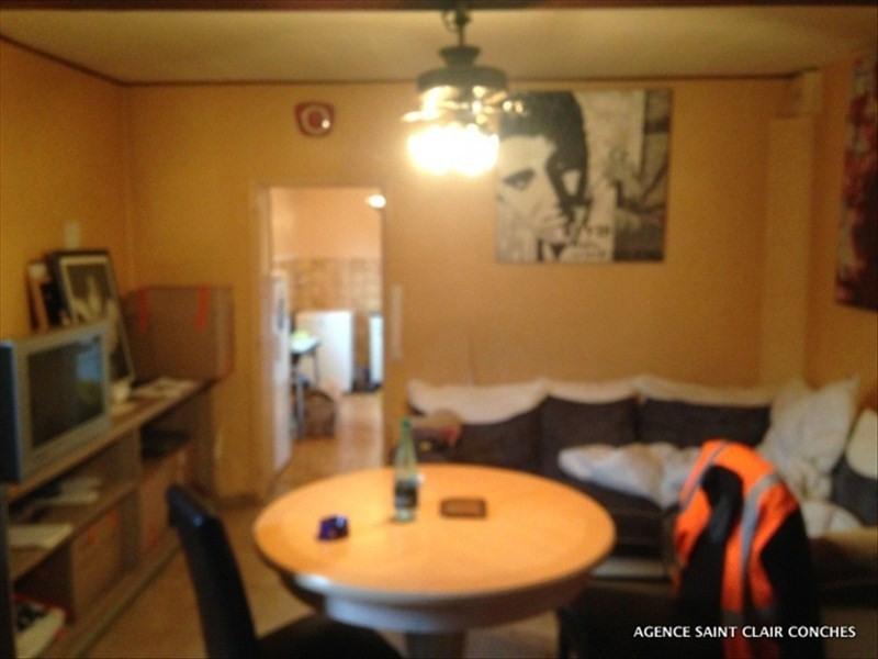 Sale house / villa Conches en ouche 95000€ - Picture 8