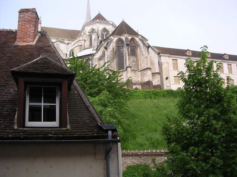 Location appartement Auxerre 515€ CC - Photo 4