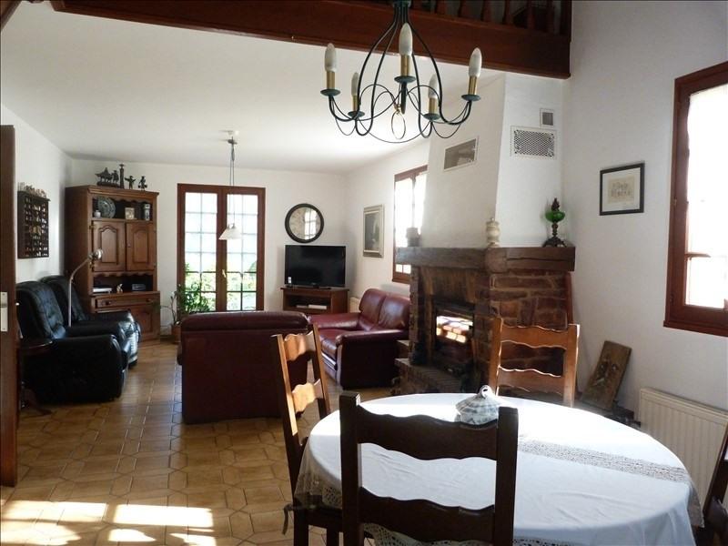 Vente maison / villa Secteur charny 180000€ - Photo 3