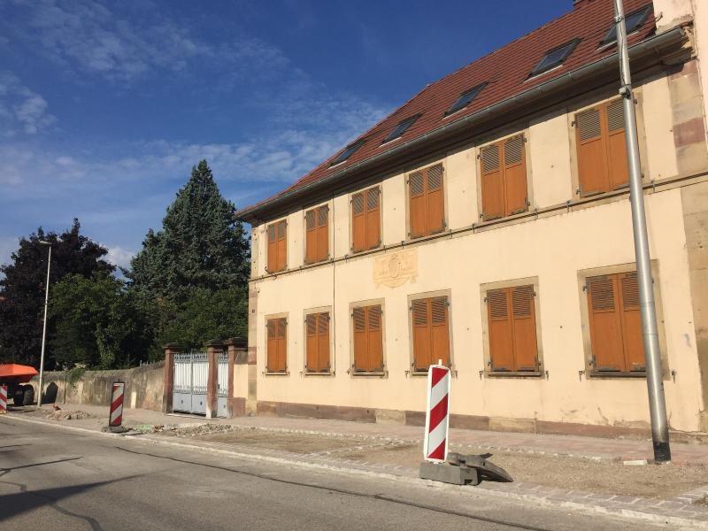 Verkoop  flatgebouwen Wasselonne 406600€ - Foto 2