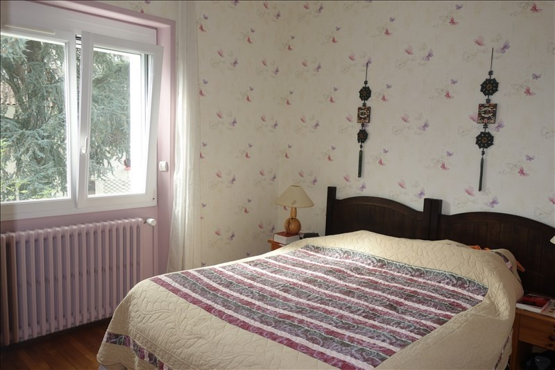 Vente maison / villa La roche sur yon 260000€ - Photo 4