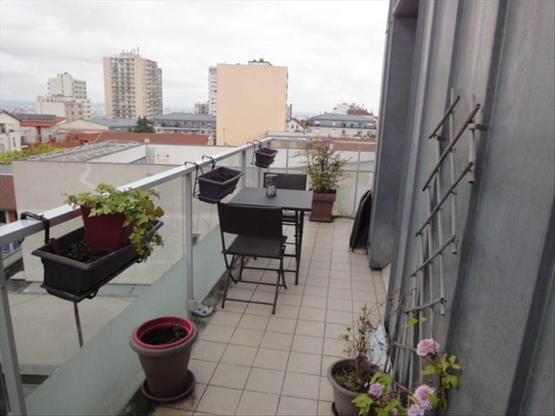 Sale apartment Les lilas 470000€ - Picture 7