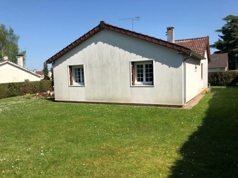 Vente maison / villa Longpont-sur-orge 294000€ - Photo 9