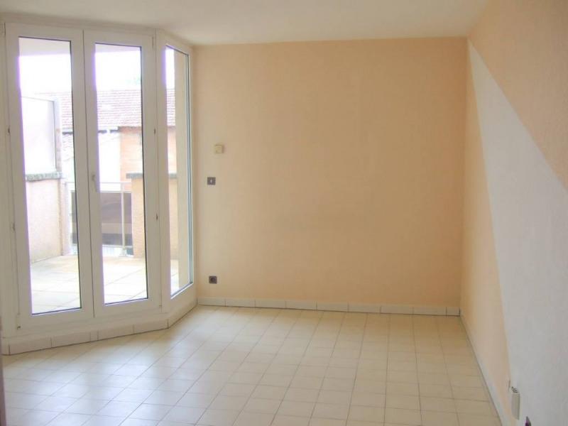 Rental apartment Avignon 596€ CC - Picture 1