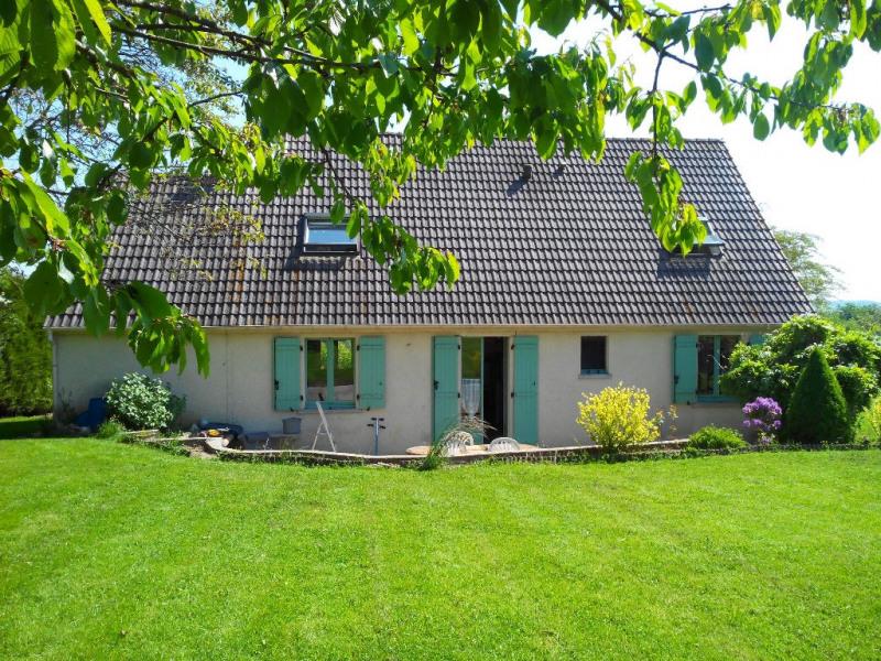 Vente maison / villa Vernon 225000€ - Photo 1