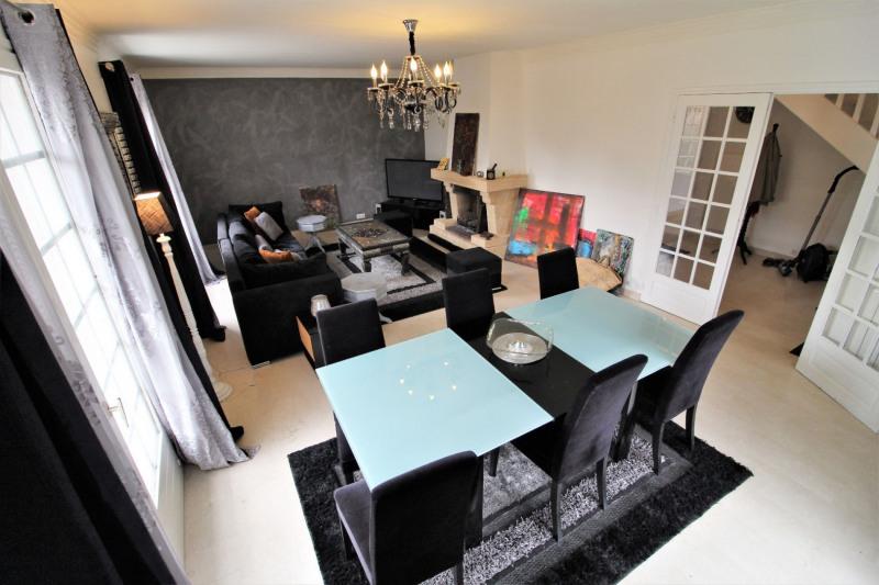 Vente maison / villa Saint leu la foret 469000€ - Photo 2