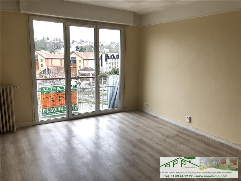 Vente appartement Ris orangis 129900€ - Photo 2