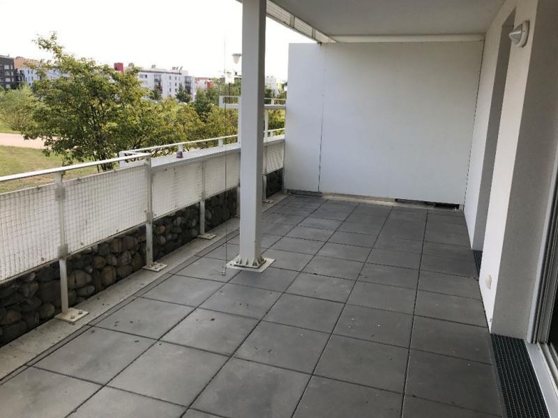 Rental apartment Blagnac 616€ CC - Picture 5
