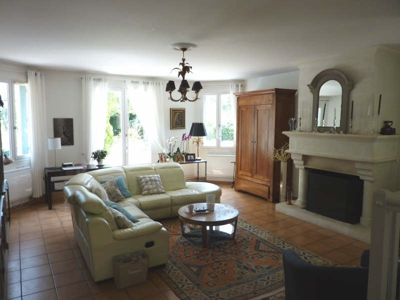 Vente maison / villa Fontainebleau 590 000€ - Photo 2