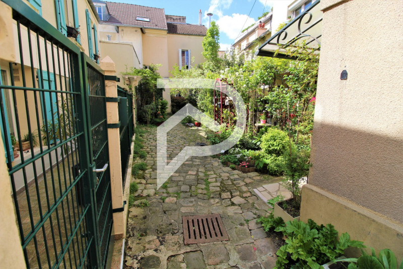 Vente appartement Montmorency 115 000€ - Photo 2