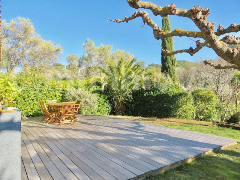 Vente de prestige maison / villa Le castellet 720000€ - Photo 6