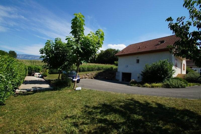 Vente maison / villa Le pont de beauvoisin 283000€ - Photo 3