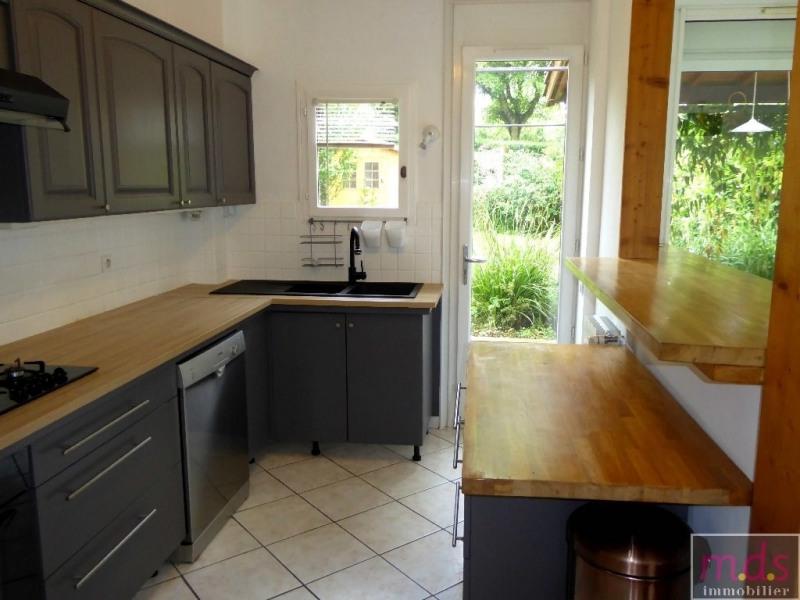 Sale house / villa Montrabe 279000€ - Picture 2