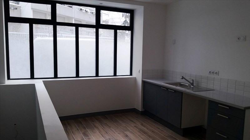 Sale apartment Paris 20ème 295000€ - Picture 3