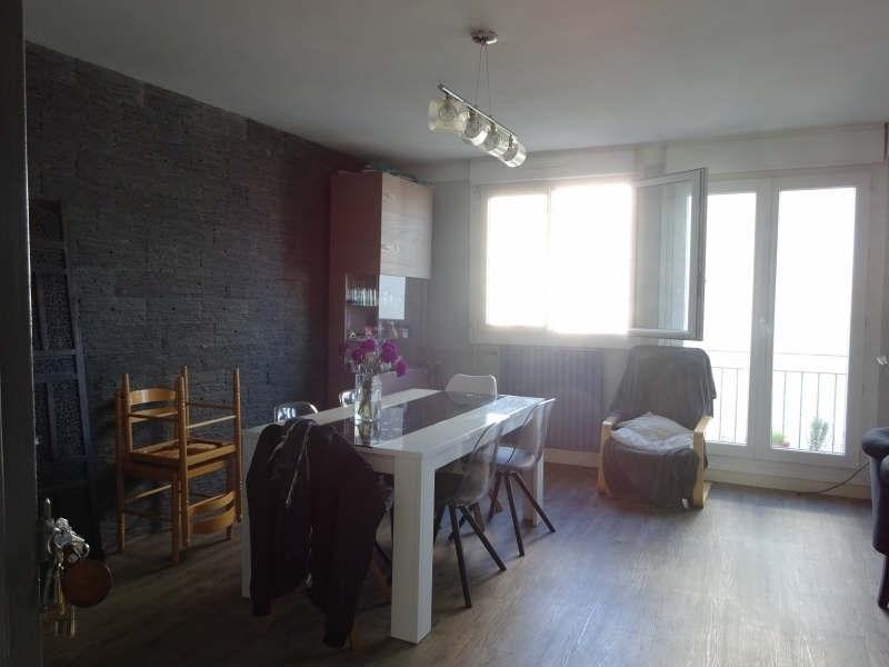Sale apartment Brest 96000€ - Picture 2
