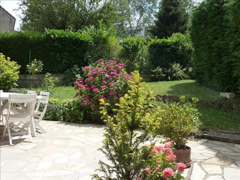Vente maison / villa Orsay 415000€ - Photo 2