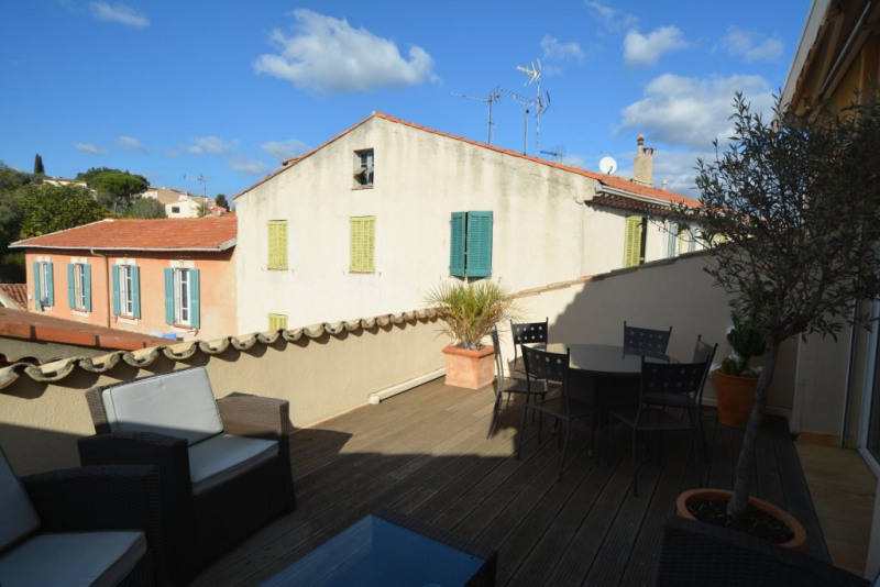 Verkoop van prestige  huis Biot 780000€ - Foto 7