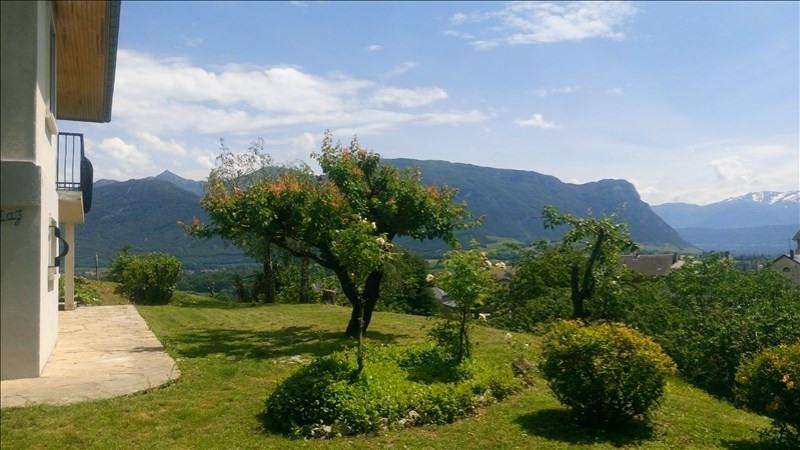 Vente maison / villa Chambery 430000€ - Photo 7