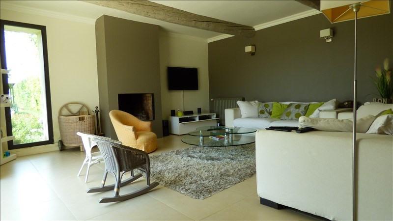 Sale house / villa Violes 546000€ - Picture 8