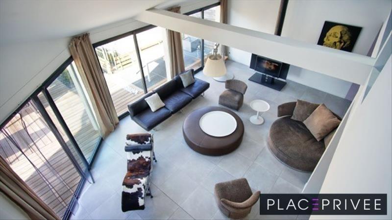 Vente maison / villa Viterne 499990€ - Photo 4