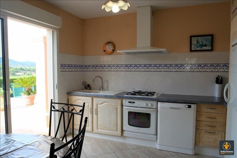Vente de prestige maison / villa Sainte maxime 780000€ - Photo 10
