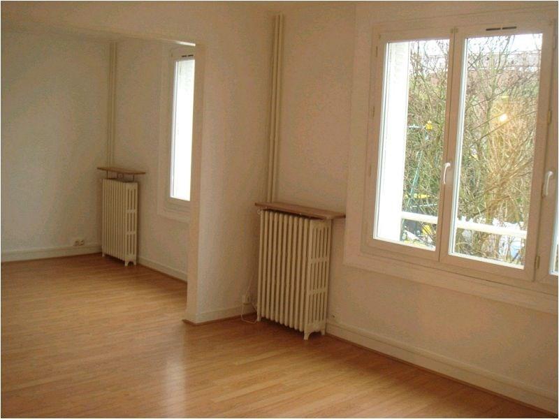 Rental house / villa Athis mons 1224€ CC - Picture 2