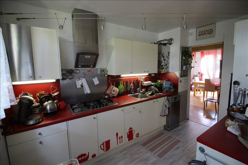 Vente appartement Chatou 315000€ - Photo 2
