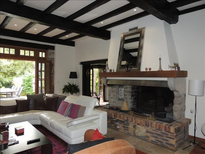 Deluxe sale house / villa St martin de hinx 577500€ - Picture 2